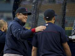 Farrell keeps 11 pitchers for Boston's World Series roster