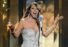 Mariah Carey 'fine' after dislocating shoulder during video shoot