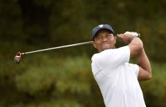 Stenson among Turkish Airlines Open leaders; Woods 1 back