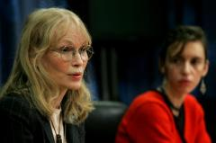 Mia Farrow defends daughter as Woody Allen's lawyer appears on 'Today'