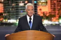 Former Florida Gov. Crist unwelcome at Rep. Young's funeral