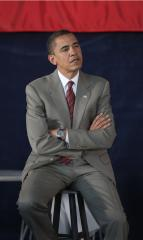 Obama's stance practical not theoretical