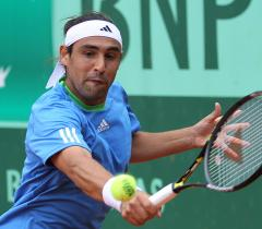 Baghdatis among winners at UNICEF Open