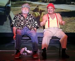 Cheech and Chong concert film planned