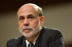 Bernanke reflects on term: 'Recovery clearly remains incomplete'