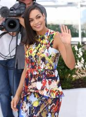 Rosario Dawson joins cast of Netflix's 'Daredevil'