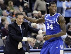 Calipari to coach Dominican national team