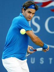 Federer eases into Masters' third round