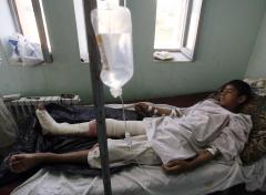 German general resigns amid Afghan scandal
