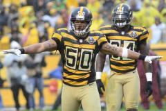 Steelers torn on throwback uniforms