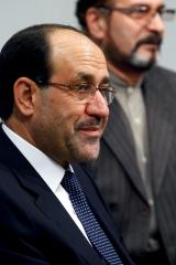 Iraq's Talabani upbeat on new government