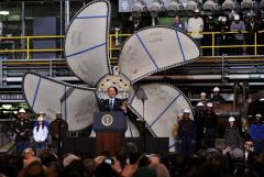 Obama blames GOP for sequester stall