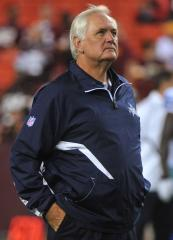 Wade Phillips to be interim coach for Houston Texans