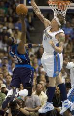 NBA: Dallas 106, Memphis 101