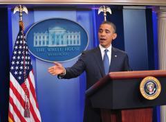 Carney: No progress on debt limit