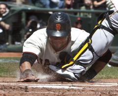 MLB rules committee bans home plate collisions