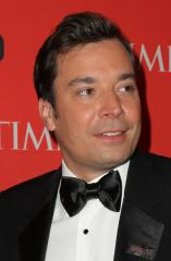 Jimmy Fallon's wife gives birth to daughter