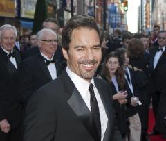 Eric McCormack plans TV return