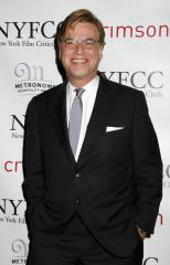 Aaron Sorkin defends 'Newsroom'