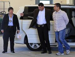 Dozens of witnesses ID'd in Zimmerman case