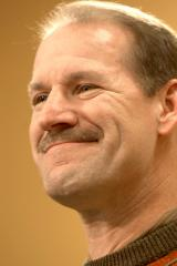 Cowher says he won't coach in 2009