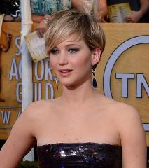 Jennifer Lawrence taking a year off, says Harvey Weinstein