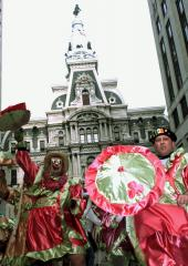 Five Philadelphia traffic judges acquitted of ticket-fixing