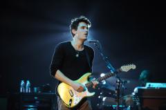 Mayer announces summer concert dates
