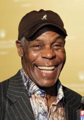 Danny Glover to guest star on 'Ironside'