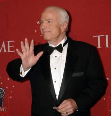 McCain land bill benefits donor