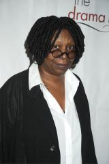 Whoopi Goldberg decries lack of black women on 'SNL'