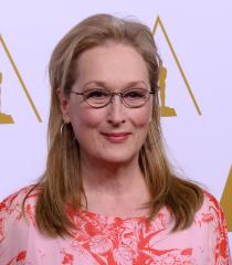 Meryl Streep discusses her witch's rap for 'Into the Woods'