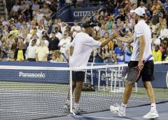 Karlovic ousts Berdych at Swiss Indoors