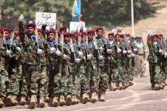 90 U.S. military advisers arrive in Baghdad; 200 troops in the pipeline