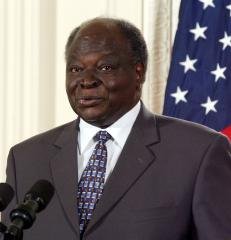 Breakthrough in Kenyan talks denied