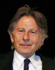 Polanski attends jazz festival