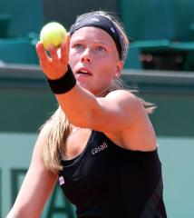 Larsson meets Hercog in Swedish Open final