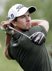 Adam Scott wins Grand Slam of Golf