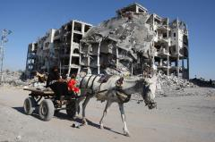 As Gaza truce winds down, no progress in negotiations