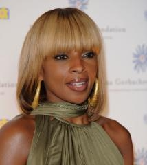 Blige, Thicke to start 'Love-Soul' tour