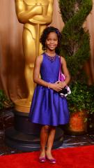 Quvenzhane Wallis to play Annie in movie musical