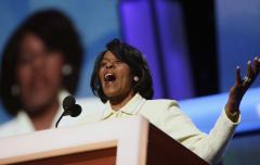 Mich. congresswoman named in ethics probe