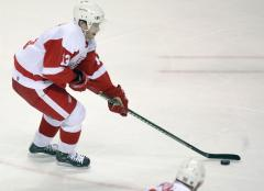 Datsyuk among Lady Byng finalists