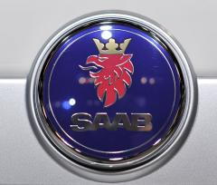 Saab: Under new management