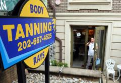 Excessive tanning may be linked to mental disorders