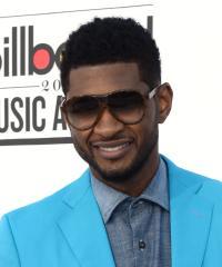 Usher relents on custody dispute