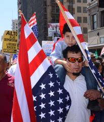 The Issue: Immigration reform