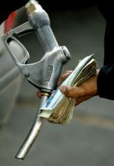 Crude oil overtakes $100 per barrel