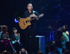 Garth Brooks launches digital music store GhostTunes