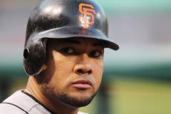 Cabrera pulls out of NL batting race